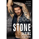STONE (Daring the Kane Brothers)