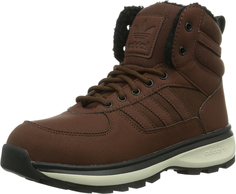 único Sicilia trono  Adidas - CHASKER Boot - Color: Brown - Size: 9.0US: Amazon.ca: Shoes &  Handbags