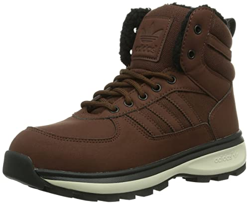 new arrival 2f116 1f131 adidas Originals Chasker Boot M20694, Unisex-Adult Boots, Brown (St Auburn
