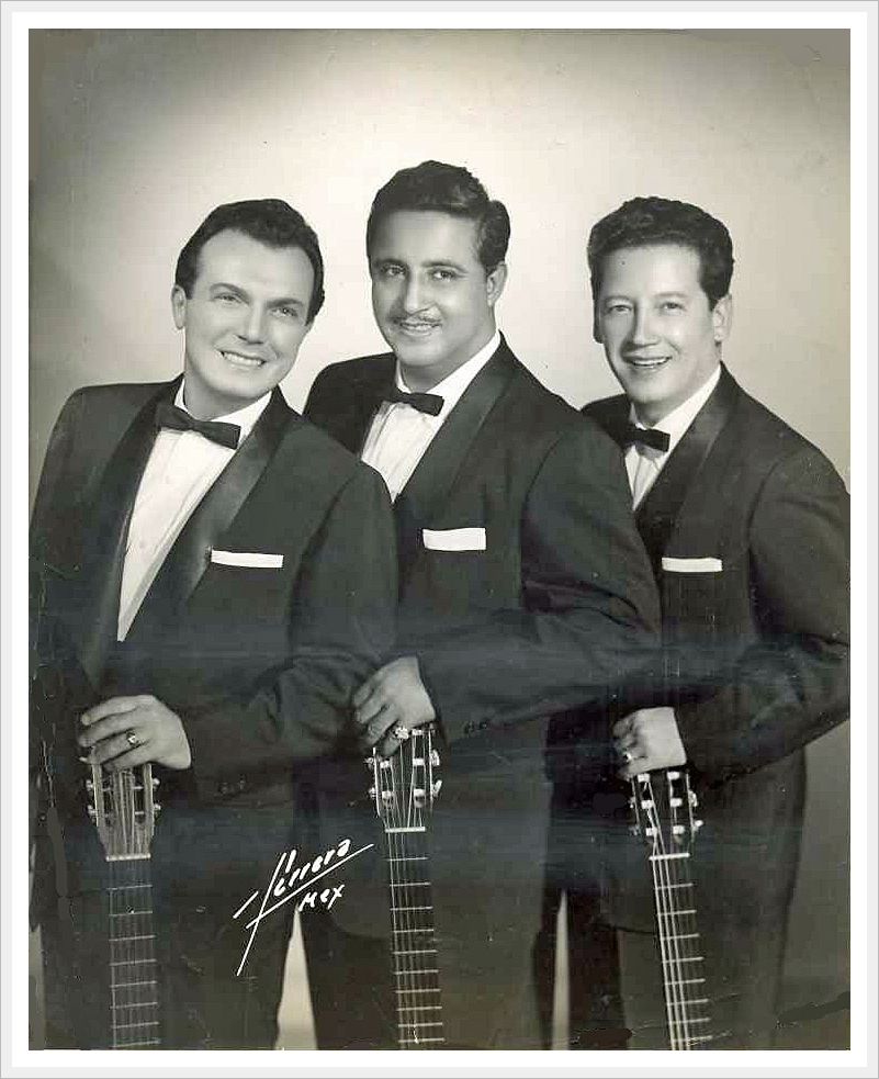 Trio Los Panchos On Amazon Music