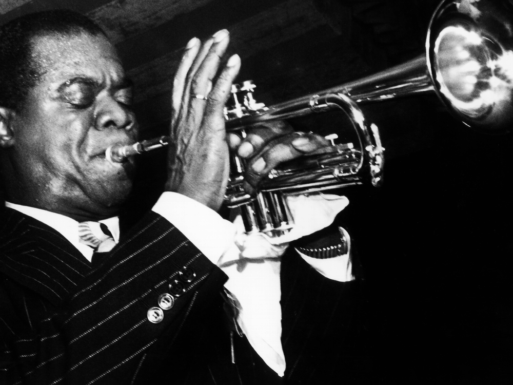 Louis Armstrong Bei Amazon Music