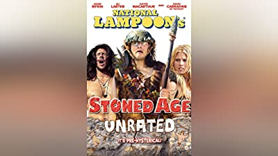National Lampoon's Stoned Age Unrated Edition