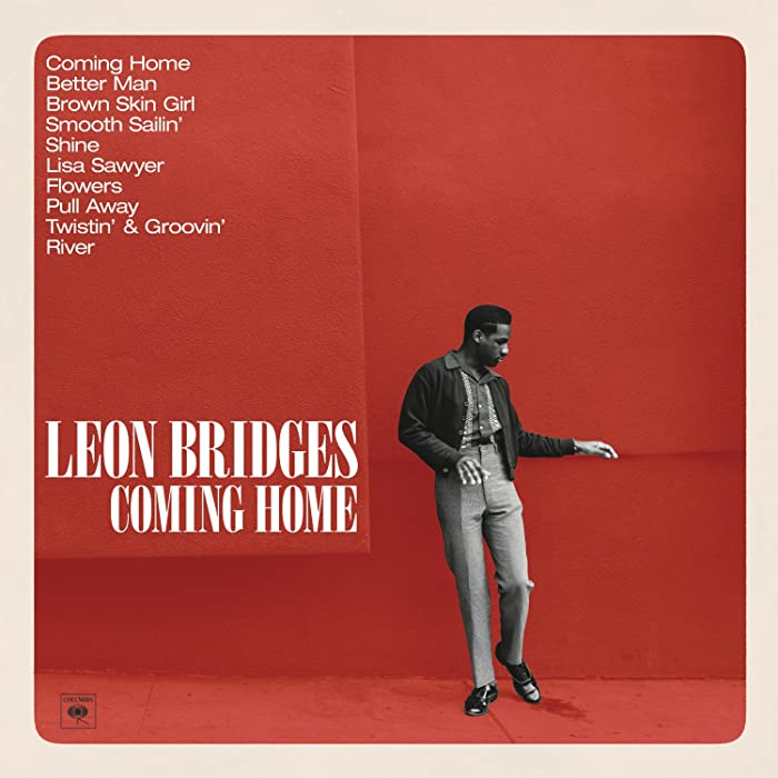 The Best Coming Home Vinyl Leon Bridges