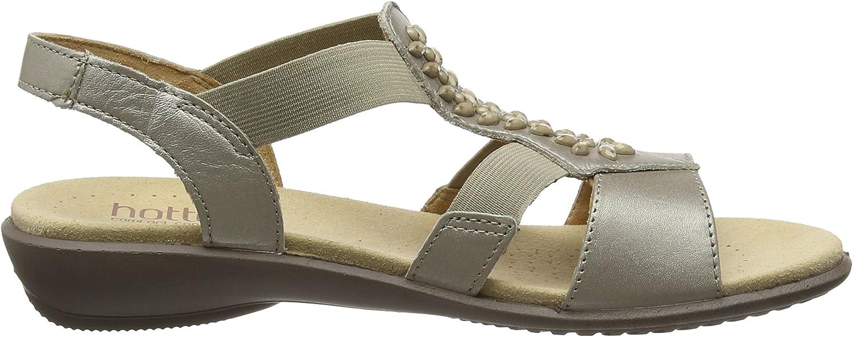 Hotter Women's Beam Open-Toe Sandals