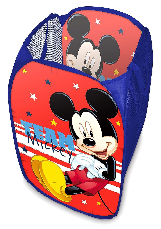 Mickey Mouse Disney - Cesta per la Biancheria