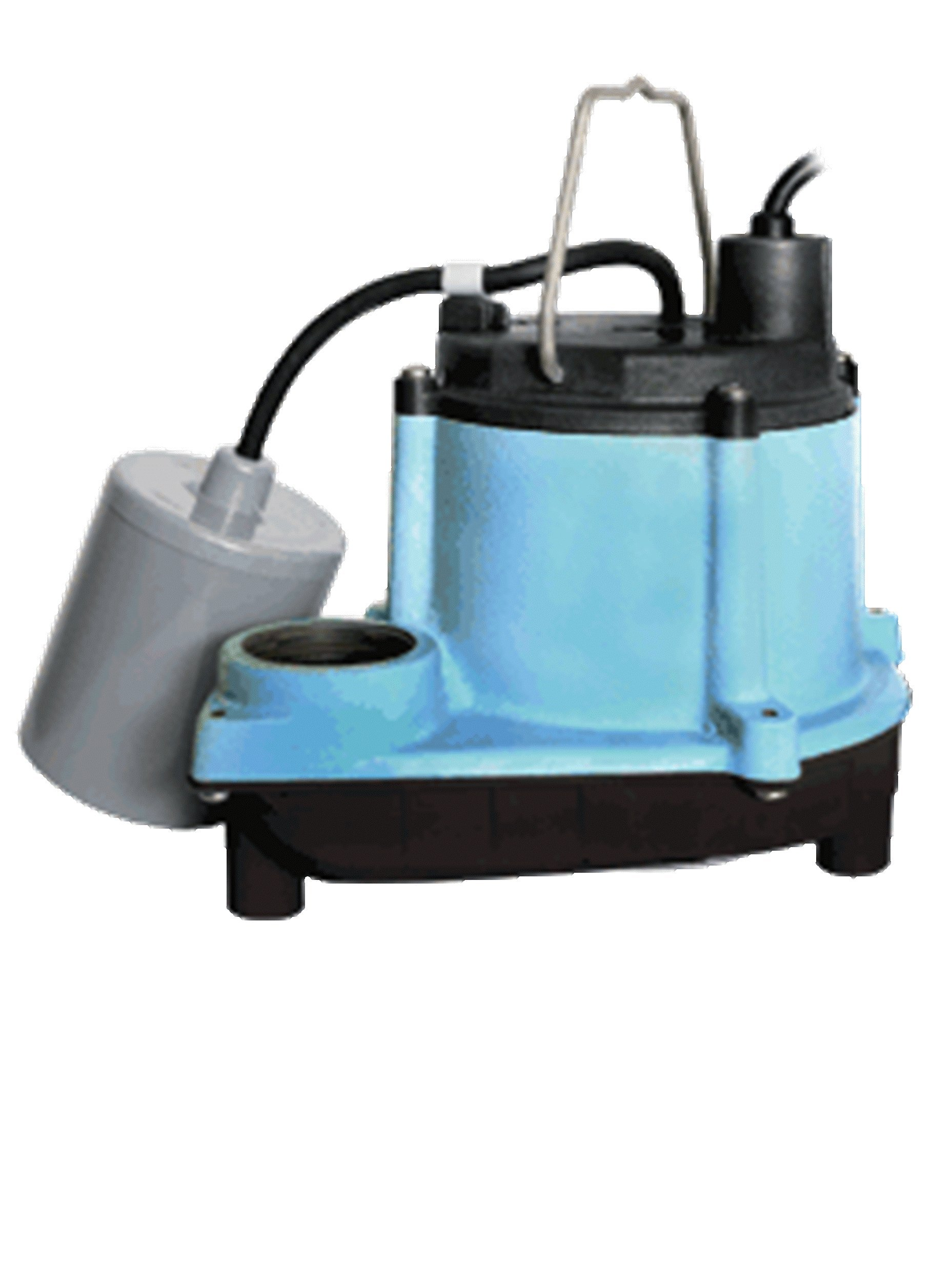 Little Giant 6-CIM-R 2750GPH Submersible Sump Pump
