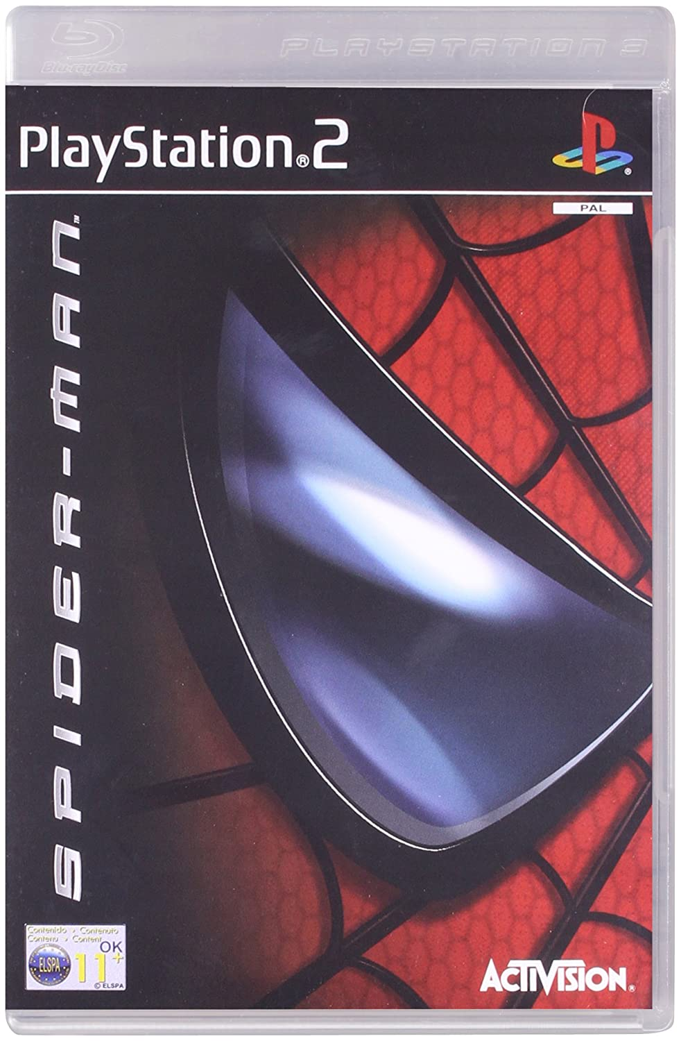 Buy Spider-Man: The Movie (PS2) Online at Low Prices in India