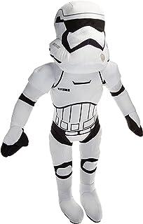 Amazon.com: Jay Franco Star Wars Classic Face Pillow, White ...