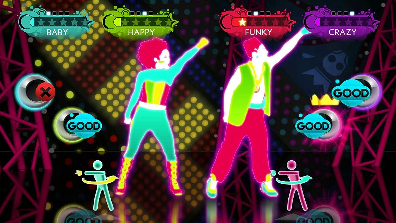 amazoncom just dance 3 nintendo wii ubisoft video games - Just Dance 3 Halloween