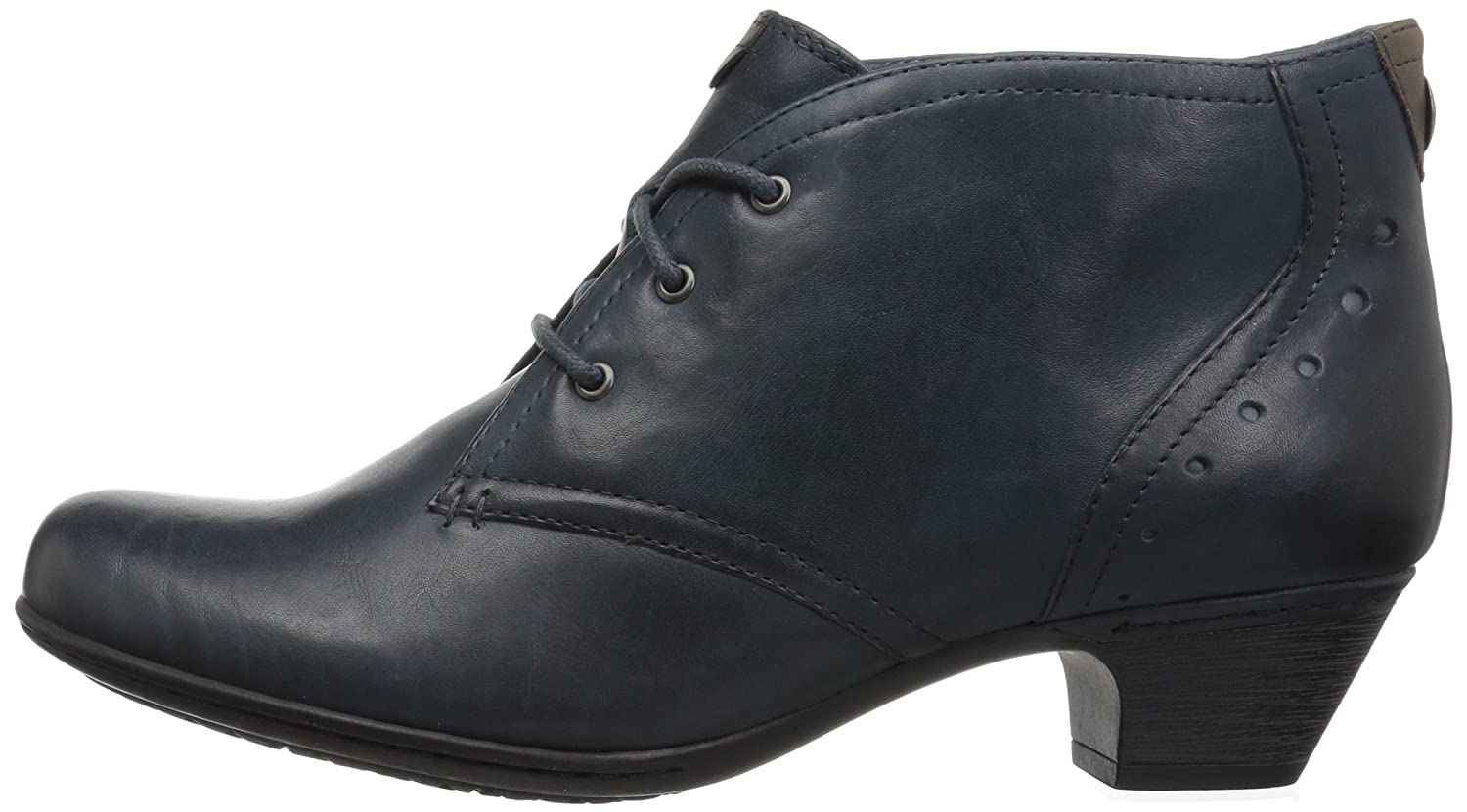Cobb Hill B01N9VFKSK Rockport Women's Aria-Ch Boot B01N9VFKSK Hill 8 B(M) US|Oxford Blue b2109f