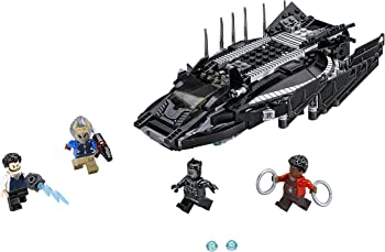 LEGO Superheroes Royal Talon Fighter Attack 76100 Building Kit