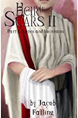 Spires and Mountains - Heir of Scars II, Part One Kindle Edition