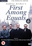 First Among Equals - The Complete Series  [DVD][1986]