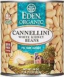 Eden Cannellini Beans (White Kidney) - 29 Ounces