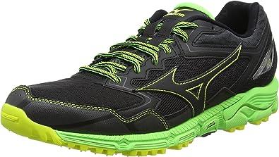 Mizuno Wave Daichi 2, Zapatillas de Running para Asfalto, para ...