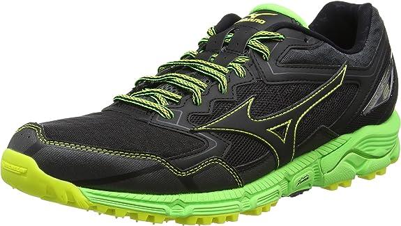 Mizuno Wave Daichi 2, Zapatillas de Running para Asfalto, para Hombre: Amazon.es: Zapatos y complementos
