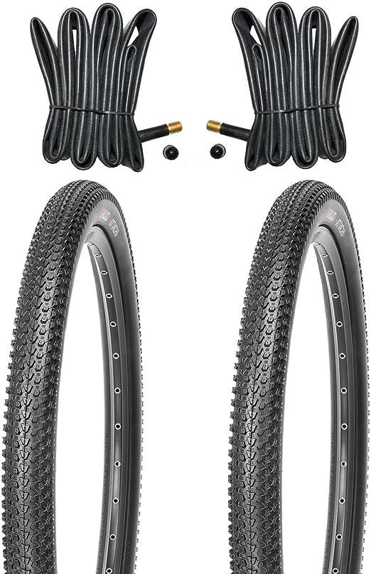 Kujo 54-622 - Cubiertas para Bicicleta de montaña (29 x 2,10 ...