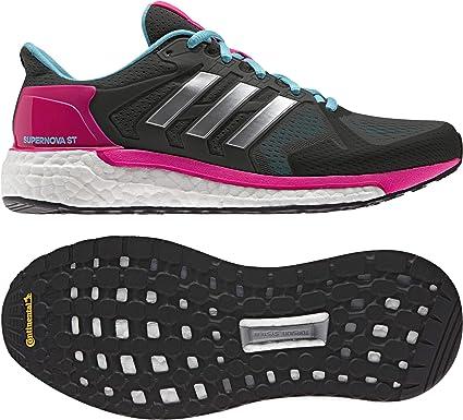 Adidas Supernova ST Boost pour Femme Chaussures De Course