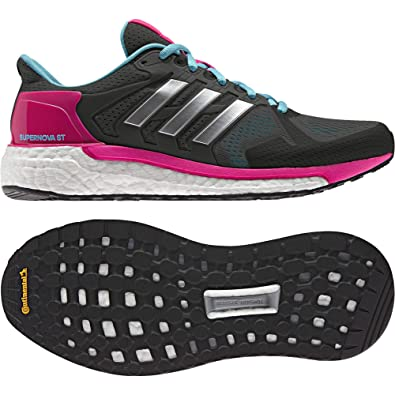 c5bb3784e Adidas Women s Supernova St W Trainers  Amazon.co.uk  Sports   Outdoors