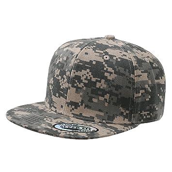 Pickin Blank Adjustable Flat Bill Plain Snapback Hats Caps (All  Colors) 7ec3a5cc7ef2