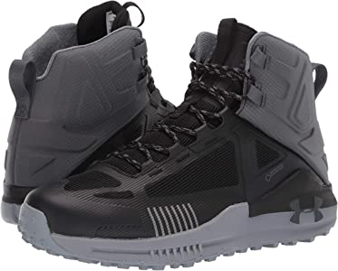 under armour verge 2. mid gtx hiking boot