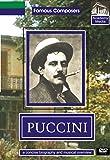 Puccini [Reino Unido] [DVD]