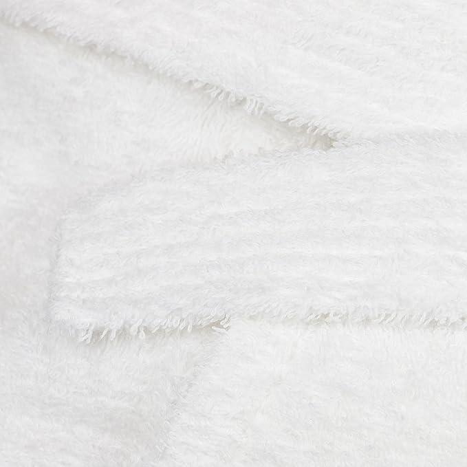 ZOLLNER Albornoz de Ducha para Hombre y Mujer, Tallas S-6XL, 100% algodón, 020: Amazon.es: Ropa y accesorios