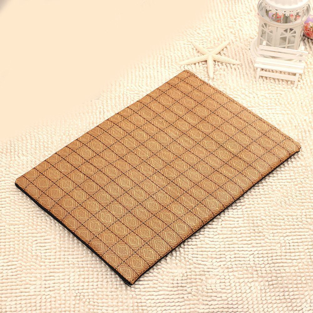 49352cm Dixinla Pet Bed Sponge Washable Breathable Mat pet mat