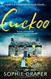 Cuckoo: A haunting psychological thriller you need to read this Christmas