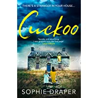 Cuckoo: A haunting new psychological thriller with a creepy twist