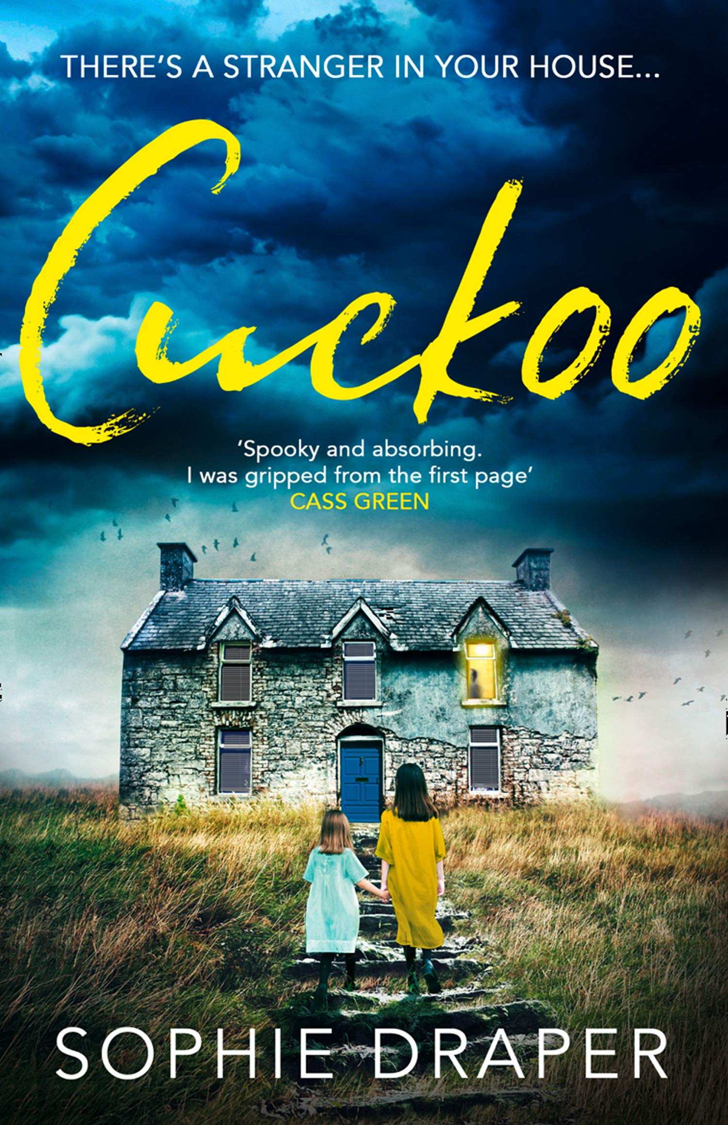 Cuckoo A Haunting New Psychological Thriller Perfect For Cold