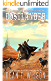 Lostlander - A Science Fiction Western Adventure (The Coilhunter Chronicles Book 4)