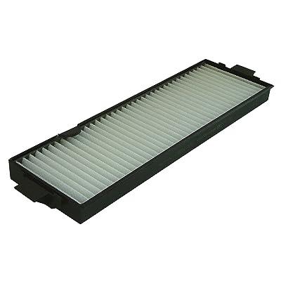 Mecafilter ELR7138 Filter, interior air: Automotive [5Bkhe0415076]