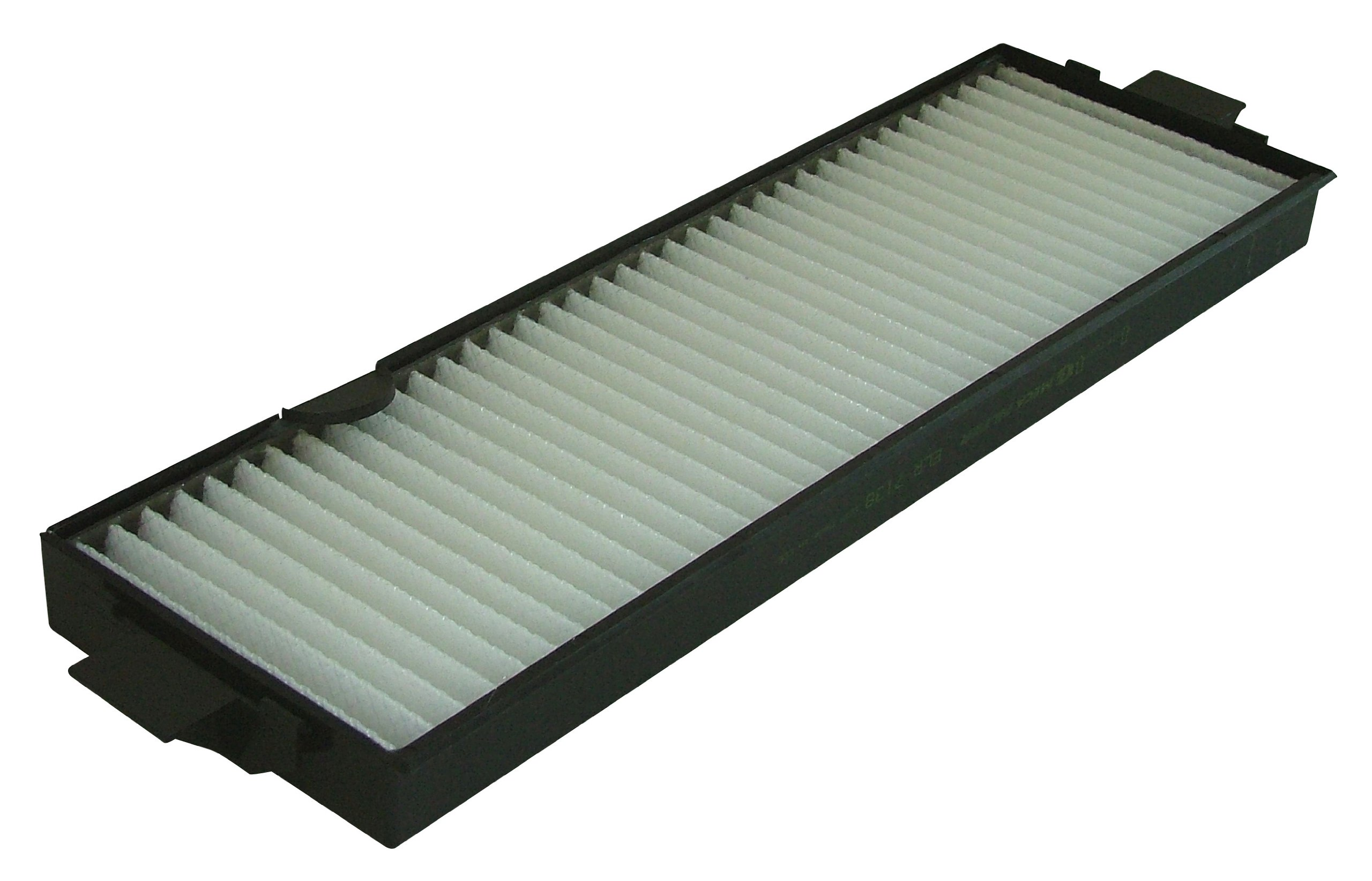 Mecafilter ELR7138 Filter, interior air by Mecafilter