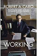 Working: Researching, Interviewing, Writing Paperback