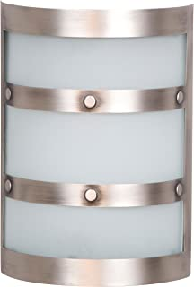 Craftmade CH1405 PT Metal And Glass Chime