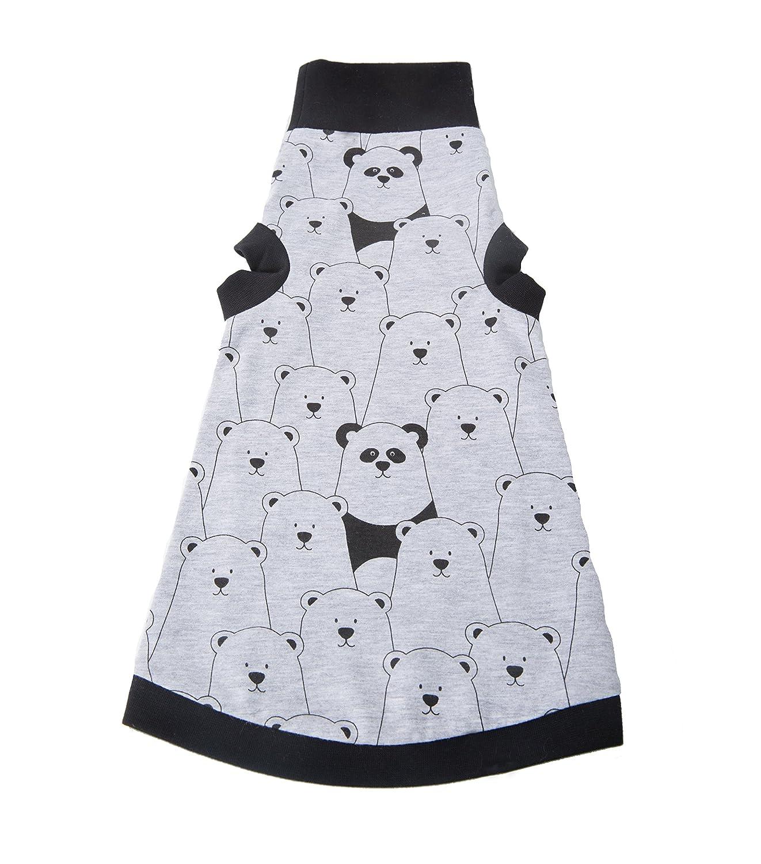 L Kotomoda Ropa para Gatos Pandas