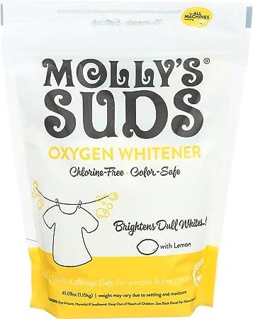 Mollys Suds Oxygen Whitener