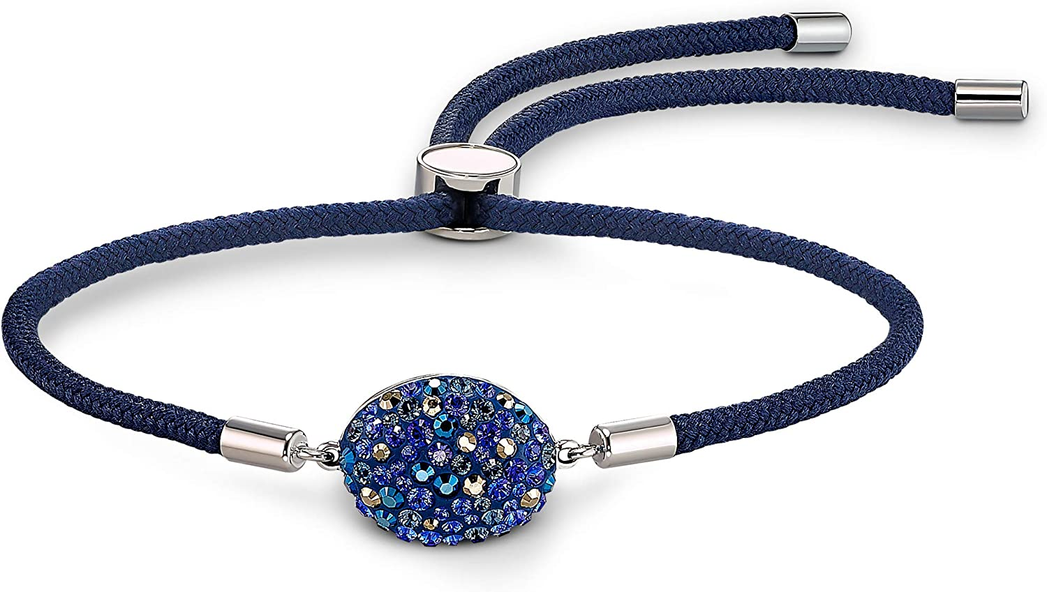 Swarovski Pulsera Power Collection Element, acero inoxidable