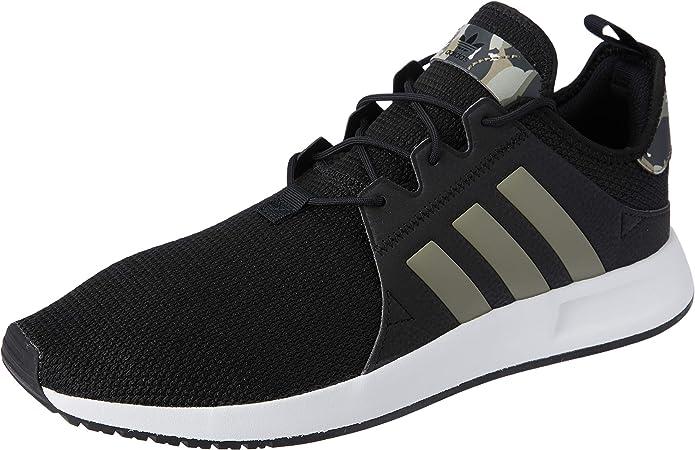 adidas X_PLR Sneakers Herren Schwarz