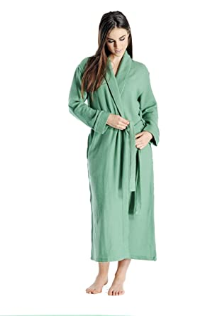 1cd8f81785 Pure Cashmere Robe for Women at Amazon Women s Clothing store