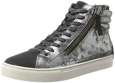 Damen 25248KS1 Hohe Sneaker Crime London dxlrp