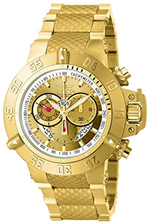 7d953f79044 Amazon.com  Invicta Men s 5403 Subaqua Collection Chronograph Watch ...