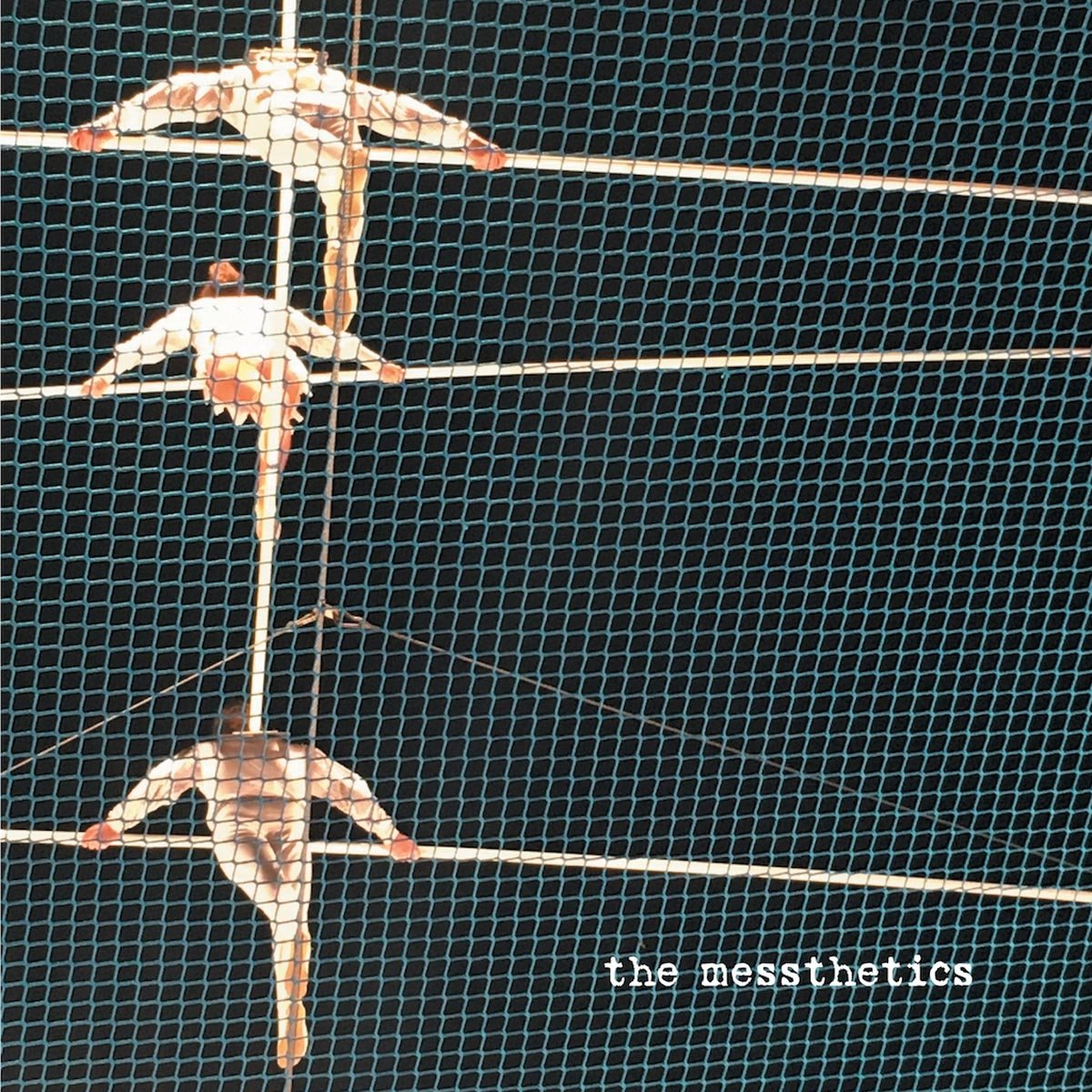 Vinilo : Messthetics - Messthetics (LP Vinyl)