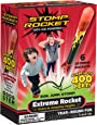Stomp Rocket Extreme Rocket (Super High Performance), 6 Rockets