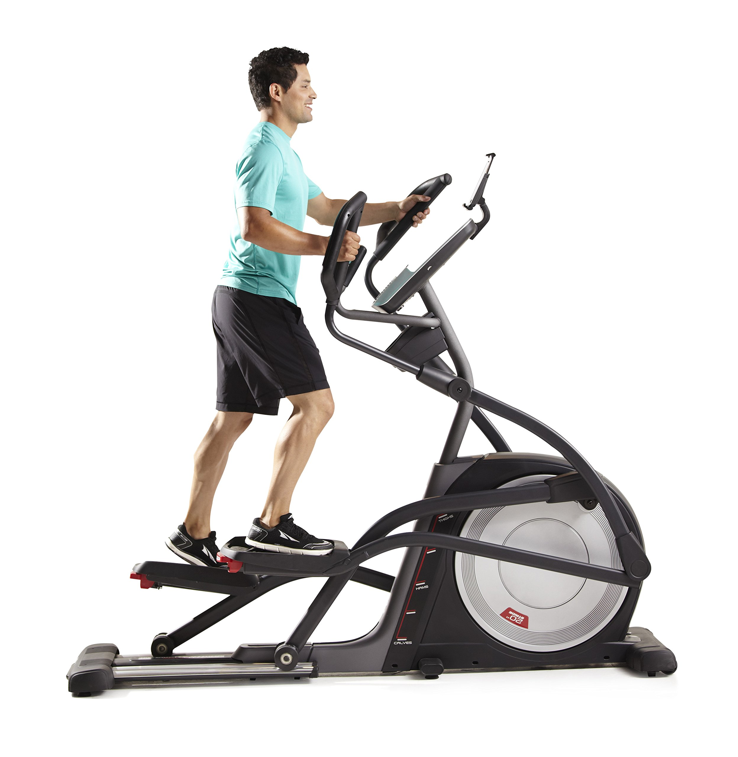 ProForm Pro 16.9 Elliptical Trainer by ProForm (Image #14)