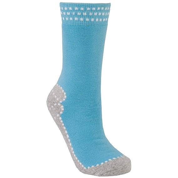 Trespass - Calcetines de botas de montaña Modelo Olivetti para mujer - Senderismo/Trekking/