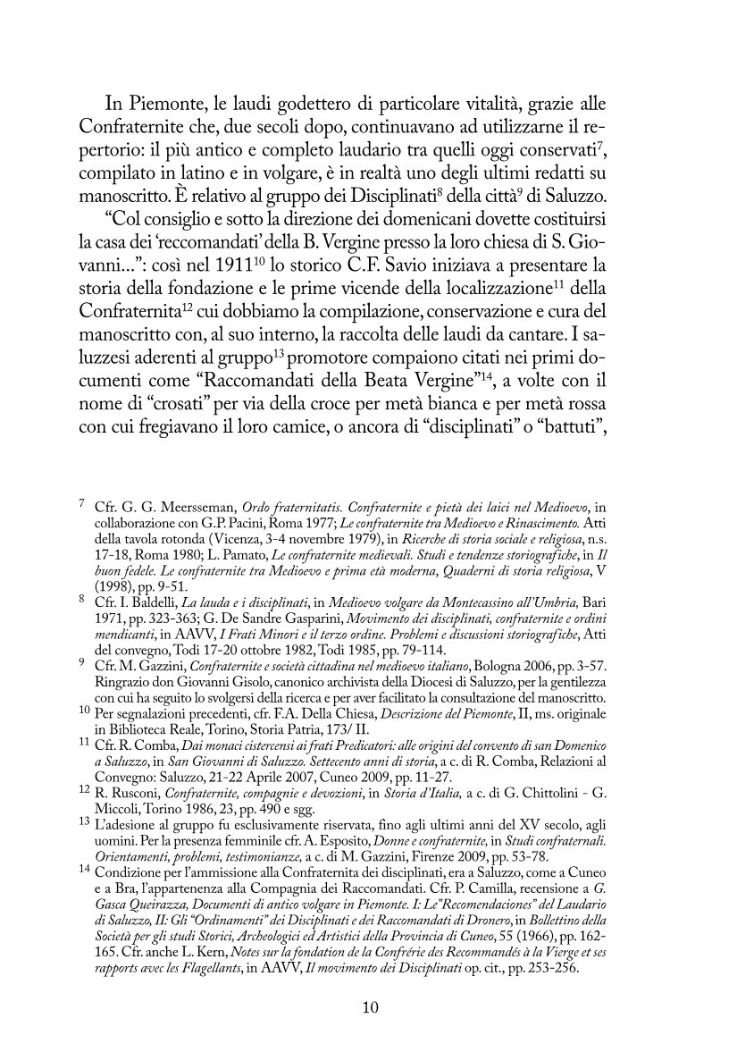 Il laudario di Saluzzo: Amazon.es: Marco Piccat: Libros en idiomas extranjeros