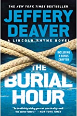 The Burial Hour (A Lincoln Rhyme Novel Book 14) Kindle Edition