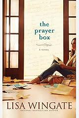 The Prayer Box (Thorndike Press large print Christian fiction) Hardcover